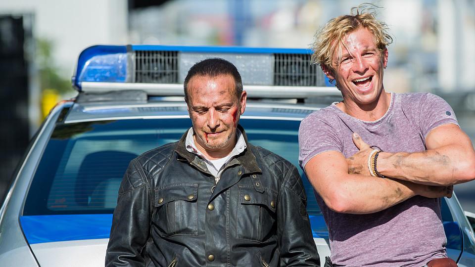 Alarm für Cobra 11: Ganze Folgen und den RTL-Live-Stream