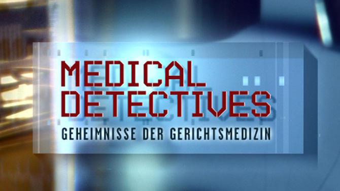 Bildergebnis für medical detectives