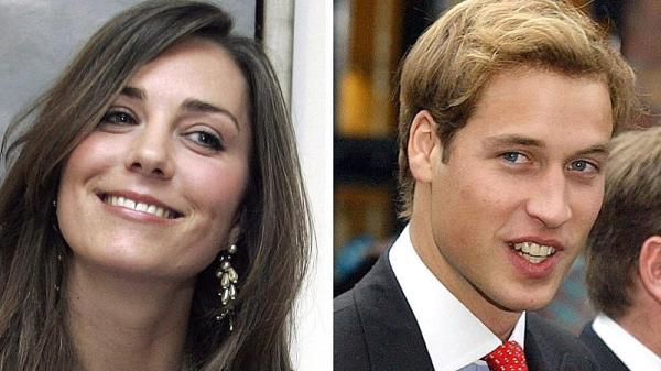 William und Kate Die Geschichte ihrer Liebe
