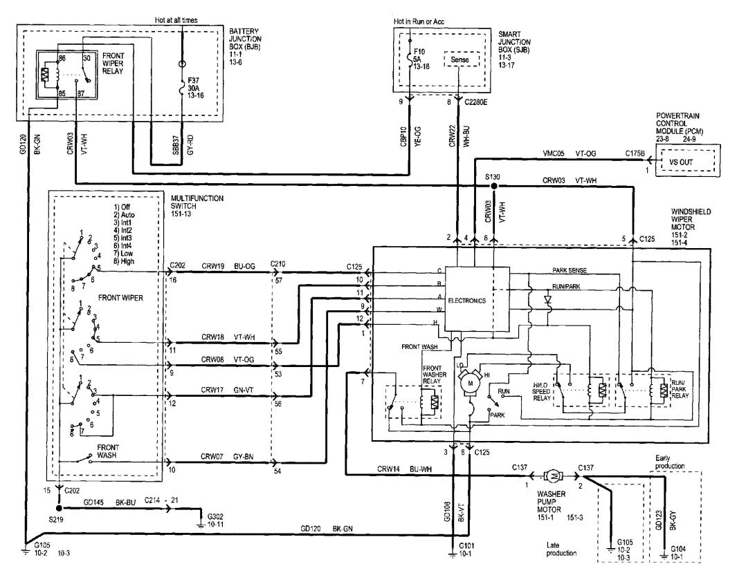 Lucid Diagrama De Cableado De Lavadora