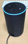 """やっときた""""Amazon Echo"""" 到着から開封、設置まで。アカウント統合した人は要注意。"""