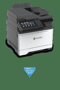Lexmark XC4240 A4 Colour Multifunction Printer