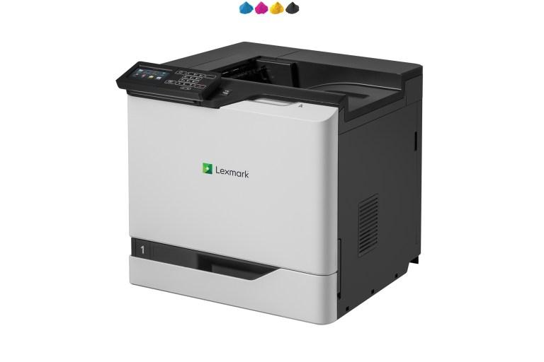 Lexmark C6160 colour Laser Printer