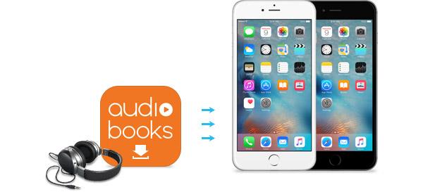 Conseguir Audiolibros En El IPhone