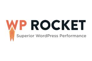 WP Rocket small banner