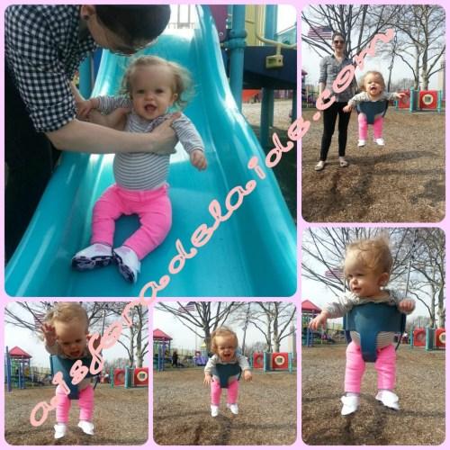 Playground at DuPont