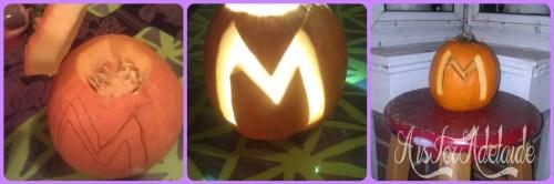 M Pumpkin