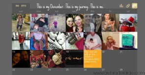 #reveal365 #TRPwomen The Revelation Project #aisforadelaide #thisismydecember