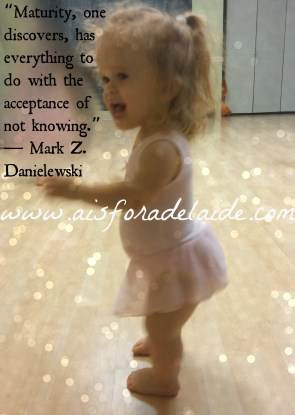 #aisforadelaide #DanceClass #quote #acceptance #love.png