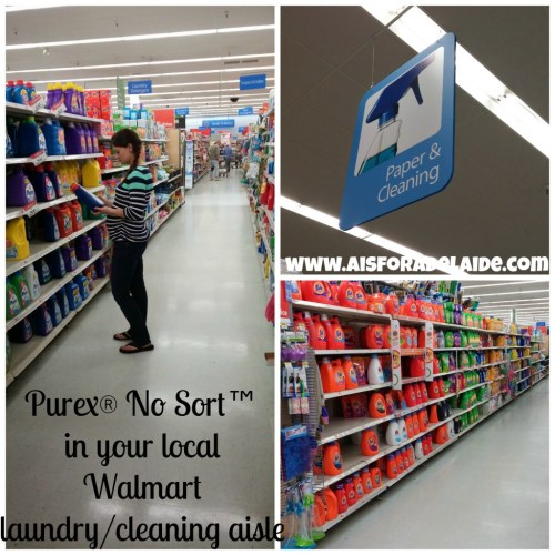 #laundrysimplified #shop #cbias #collectivebias #aisforadelaide Available at Walmart