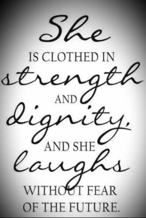 She is #aisforadelaide #strength #courage #laughter