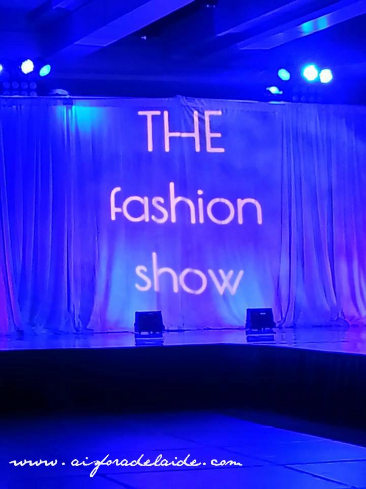 LPA Fashion Show #lpaSD2014 #aisforadelaide