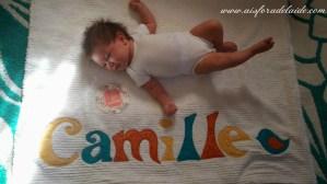 #CamilleThea #onemonth #marvelousmonday #aisforadelaide