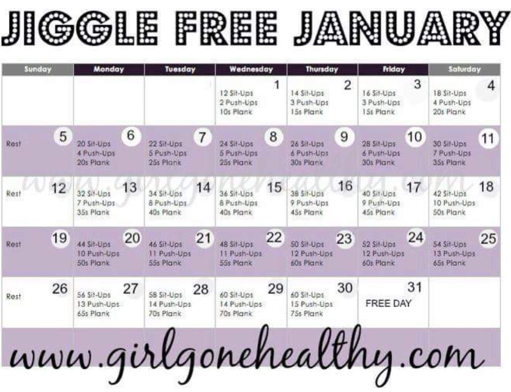 jigglefreeggh girl gone healthy aisforadelaide healthy marvelous monday new year resolutions