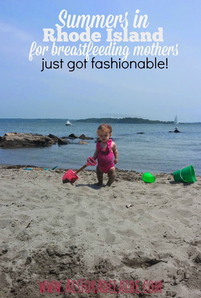 Fashion + Breastfeeding beachwear for mamas! Get ready for #summer!