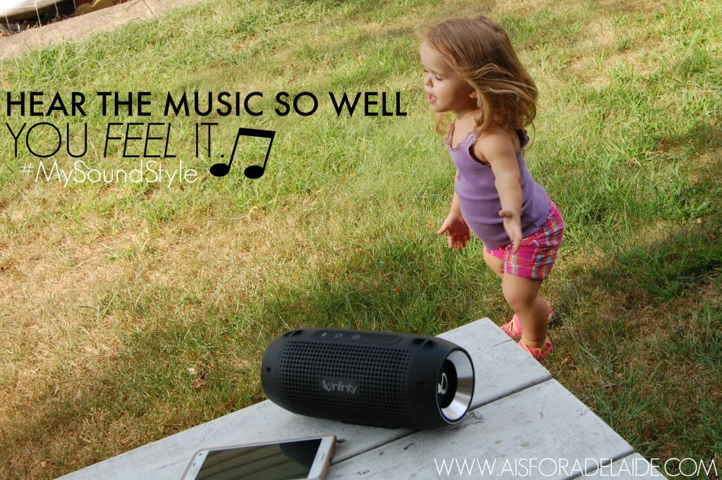 Create the Perfect Playlist #Tutorial! Hear the music so well, you feel it. #MySoundStyle #CollectiveBias #ad