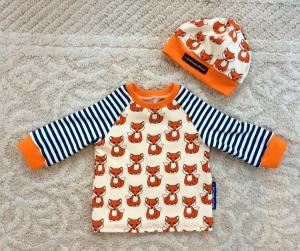 Custom #fashion for kids. #microfashion