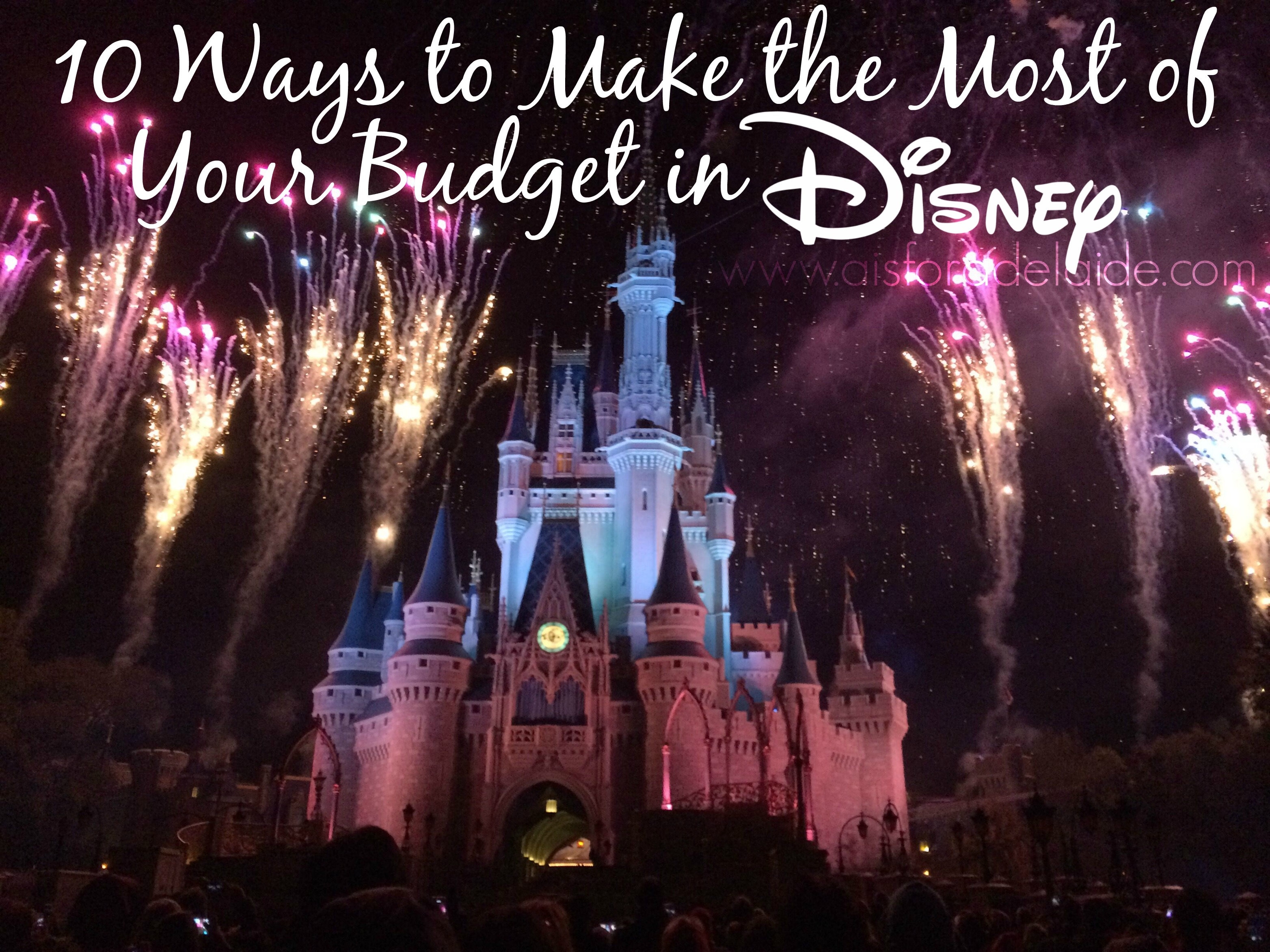 as dreamers do alice in wonder land 10 Ways to Make the Most of Your Budget During Your Walt Disney World Vacation