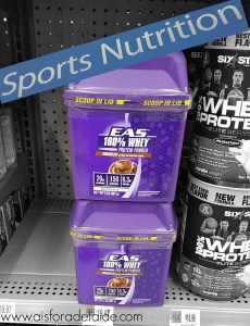 Seven Day Arm Blast Workout + recovery shake #PowerInProtein #easbrand [ad]