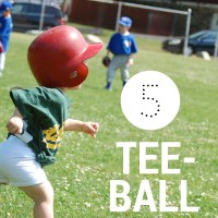 5 Tee-Ball Essentials