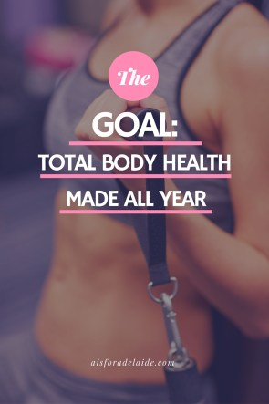 Are you ready to reach your goals? #fitspo #fitness #health