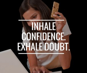 Are you ready to #BeGreatOutThere? #IC #motivate #ad