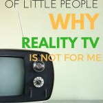 The Real Lives of Little People