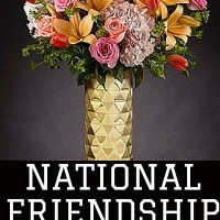 #ConnectBetter on National Friendship Day