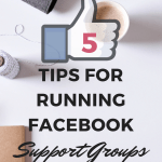 How-to: Running a Facebook Support Group