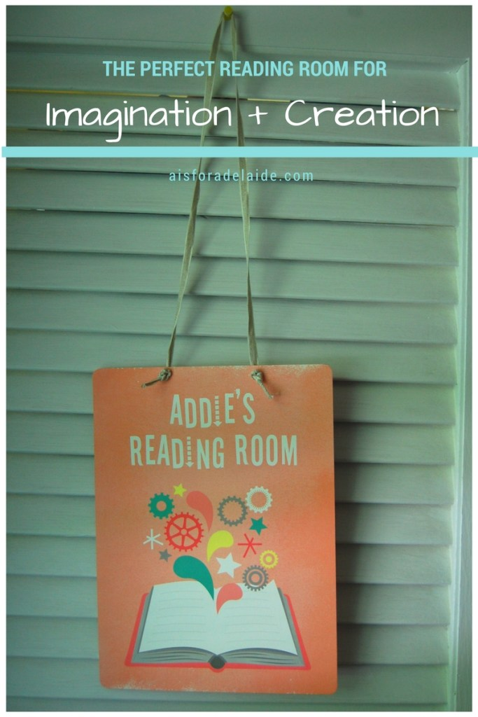 The perfect toddler bedroom ideas for imaginations to grow! #imagination #dwarfism