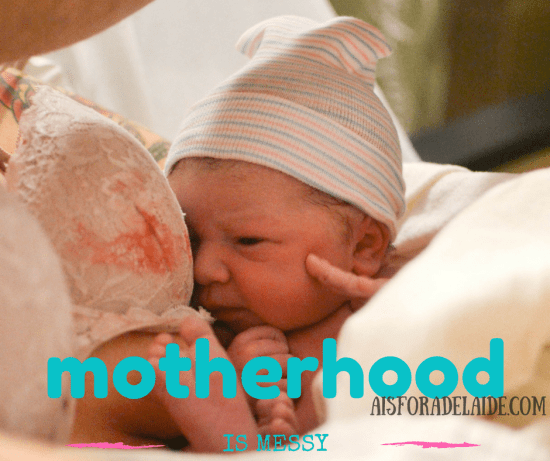 A nod to motherhood: The First Year #WaterWipesMom #IC #ad