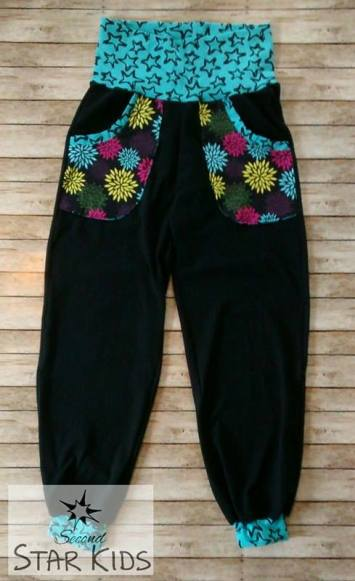 Second Star Kids Ladies Lounge Pants