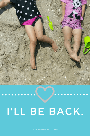 As we embark on our surgery trip, I assure you... we will be back! Please be patient with us- and I have a favor...