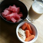 3 day refresh lunch day 1