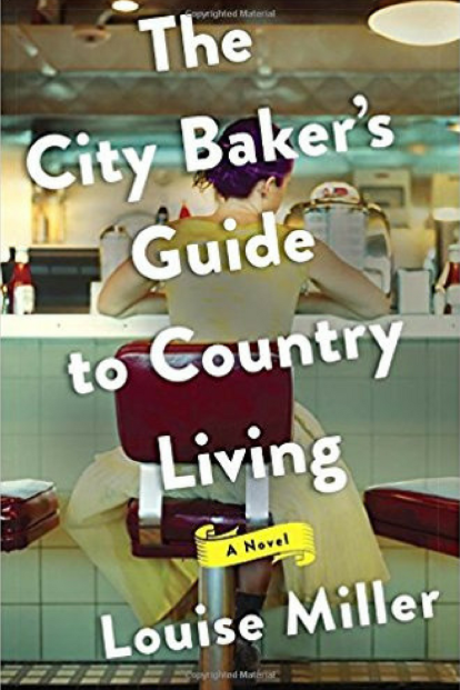 A City Baker's Guide to Living in the Country
