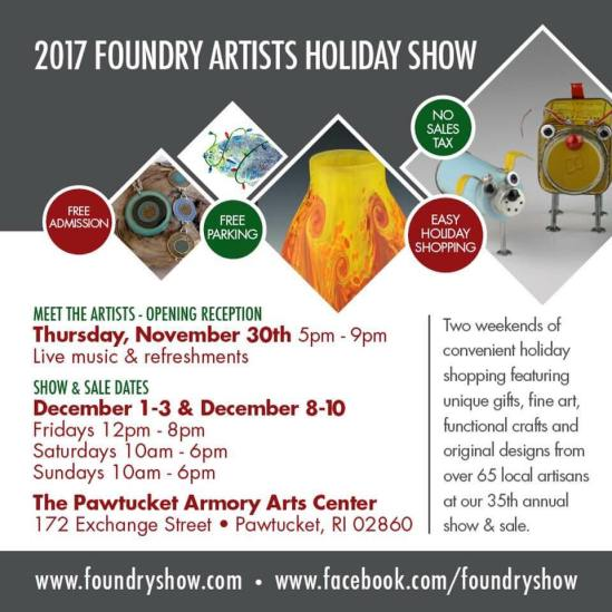 The FOundry Show