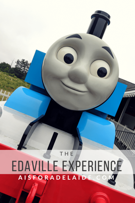 The Edaville Experience: Travel Massachusetts