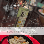 Hoppin' John Recipe to Welcome the New Year!
