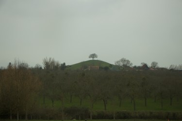 Somerset Burrow Hill