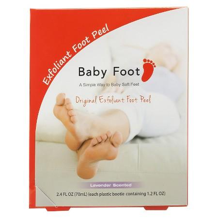 Photo Credit: Baby Foot
