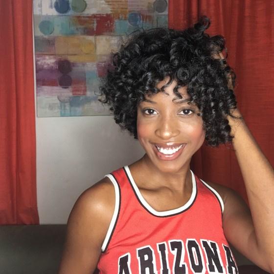 Aisha Beau YouTube