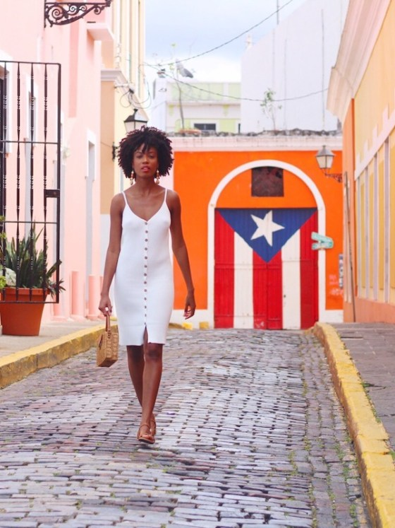 Puerto Rico 2019