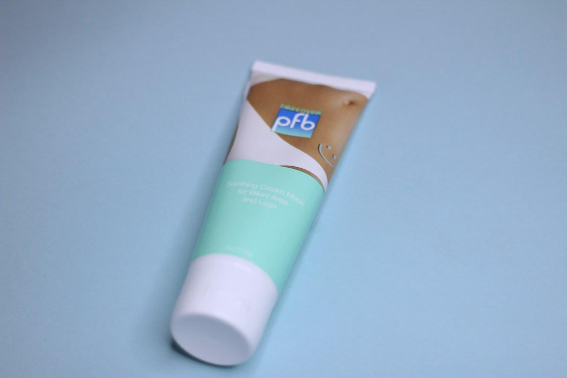 PFB Vanish, PFB Bikini Mask