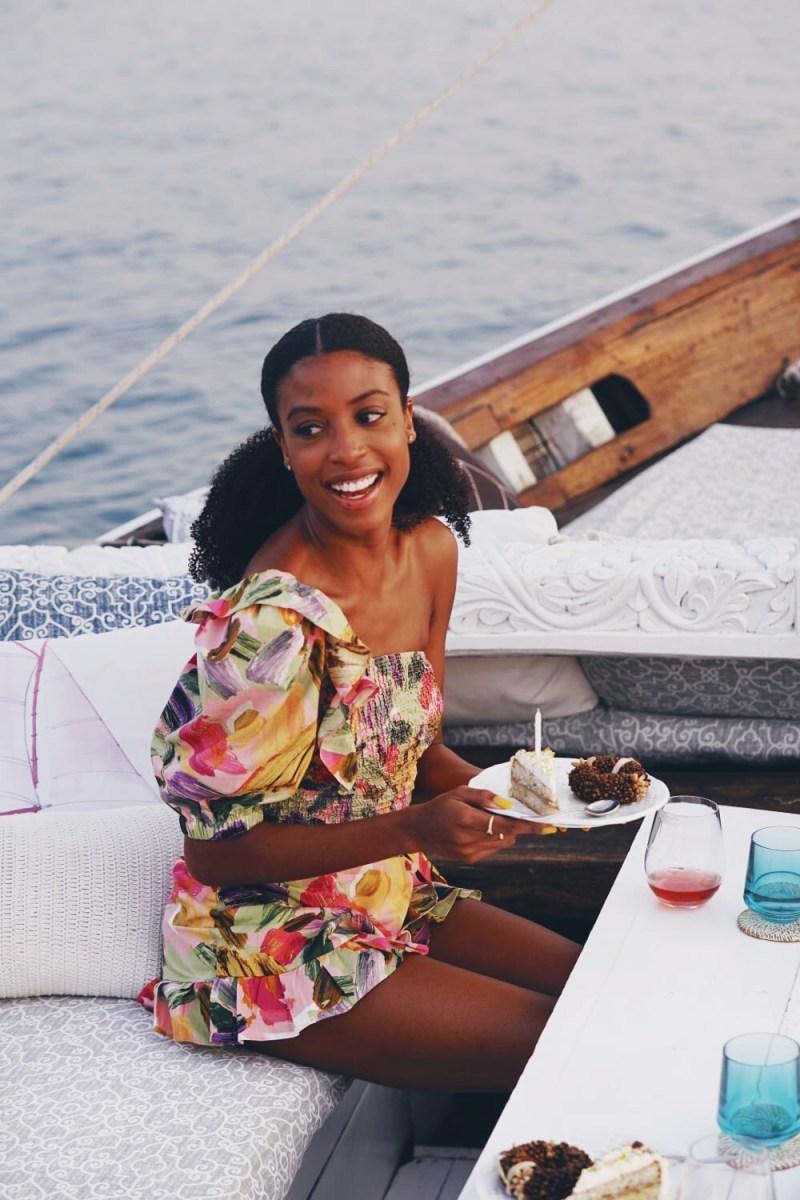 Aisha Beau, Aisha Beau Birthday, 30s