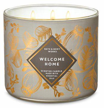 autumn-inspired candles, aisha beau