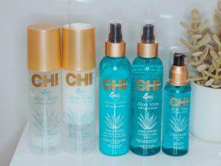Chi Aloe Vera Collection