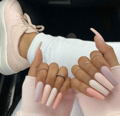8 Summer 2020 Nail Trends To Try Now Aishabeau