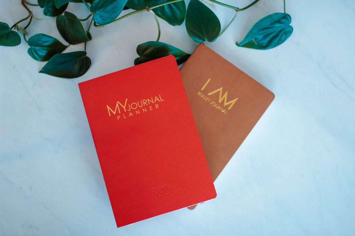 self-care journals, aisha beau