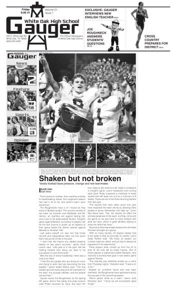 Sept football story
