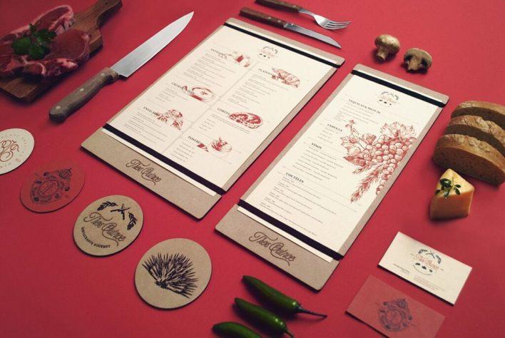 online-menu-printing